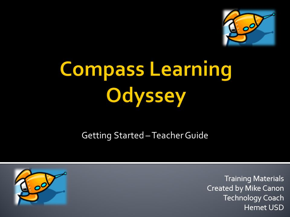 A web-based computer program with fun, interactive learning activities for kids Helps students succeed in reading and math Learning activities are specially designed for each student based on MAP test results Use it at school or at home To watch a fun demo, click the link below: http://www.compasslearning.com/tour.htm Intro