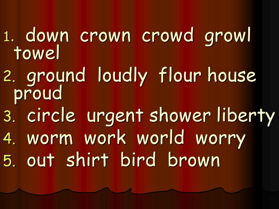 out shirt bird brown