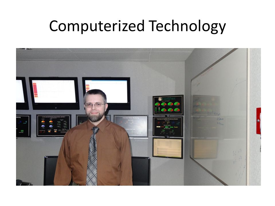 Computerized Technology