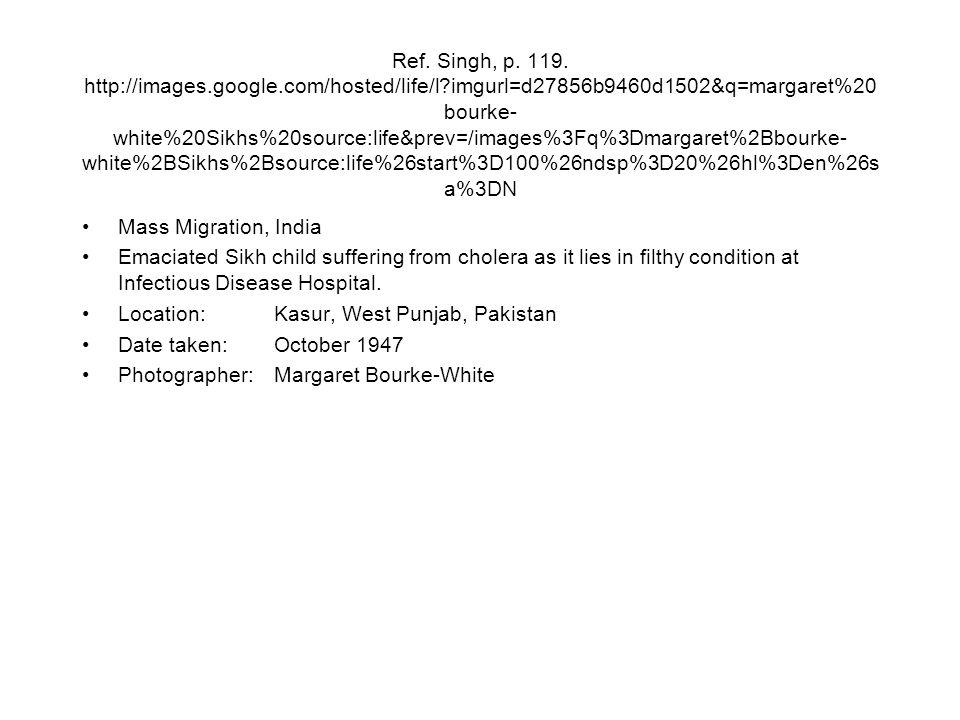 Ref. Singh, p. 119.