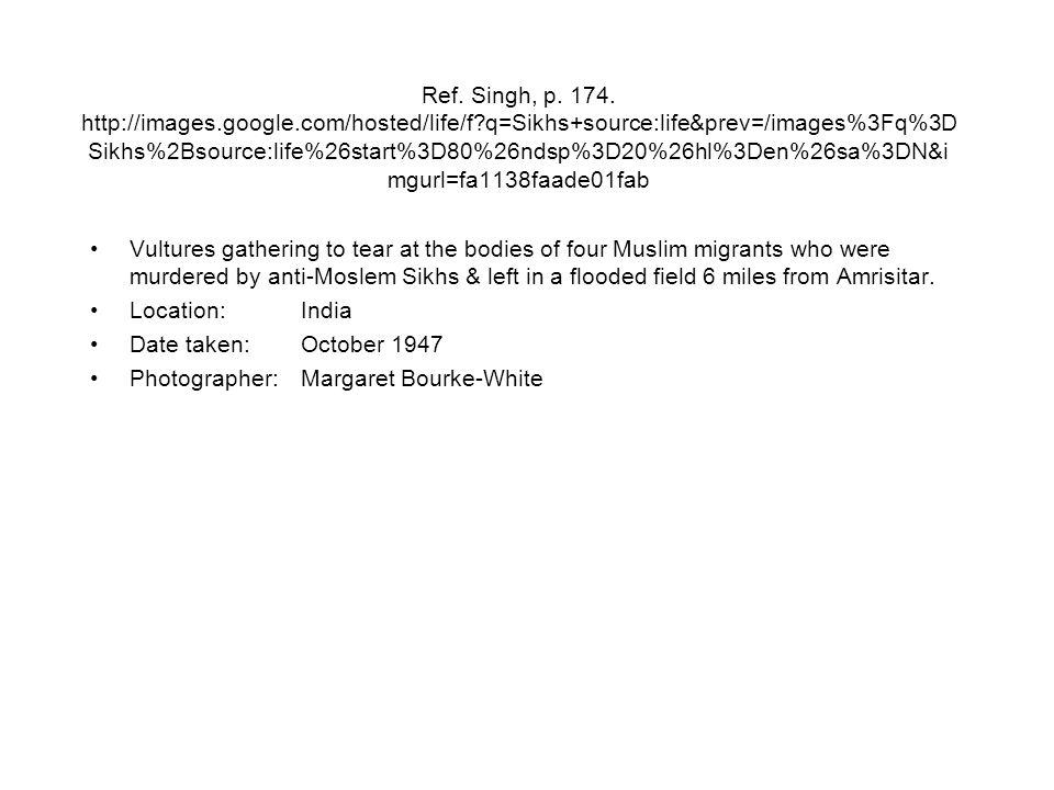 Ref. Singh, p. 174.