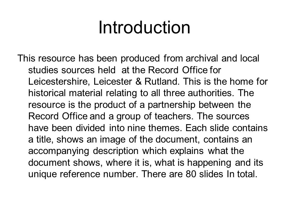 World War Two Resources The Record Office for Leicestershire, Leicester & Rutland