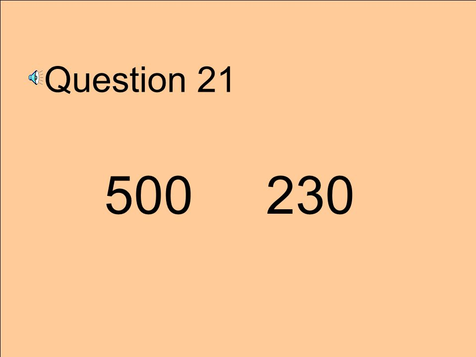 Question 20 340 710