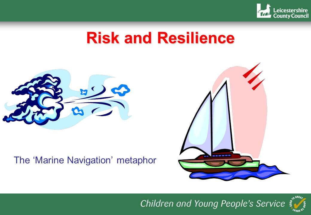 The Marine Navigation metaphor