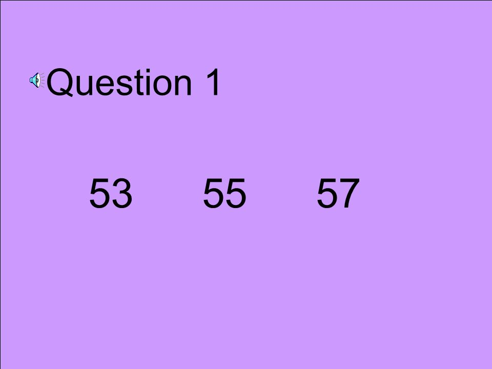 Year 6 mental test 15 second questions Calculation Addition
