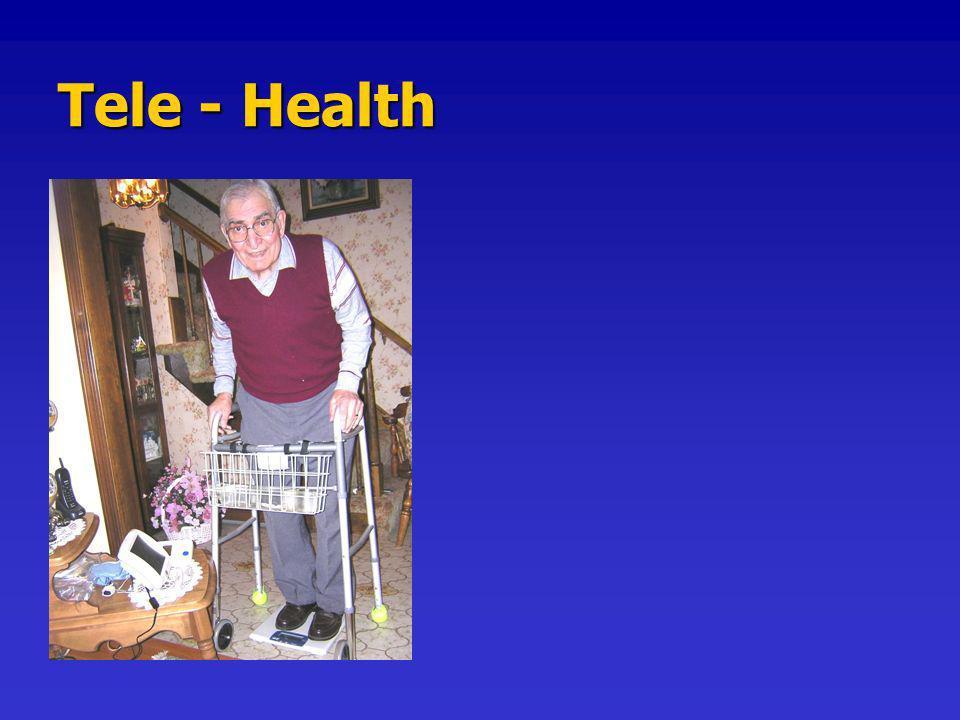Tele - Health