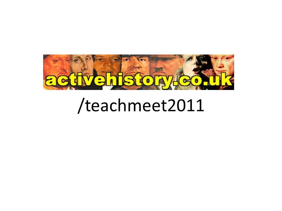 /teachmeet2011