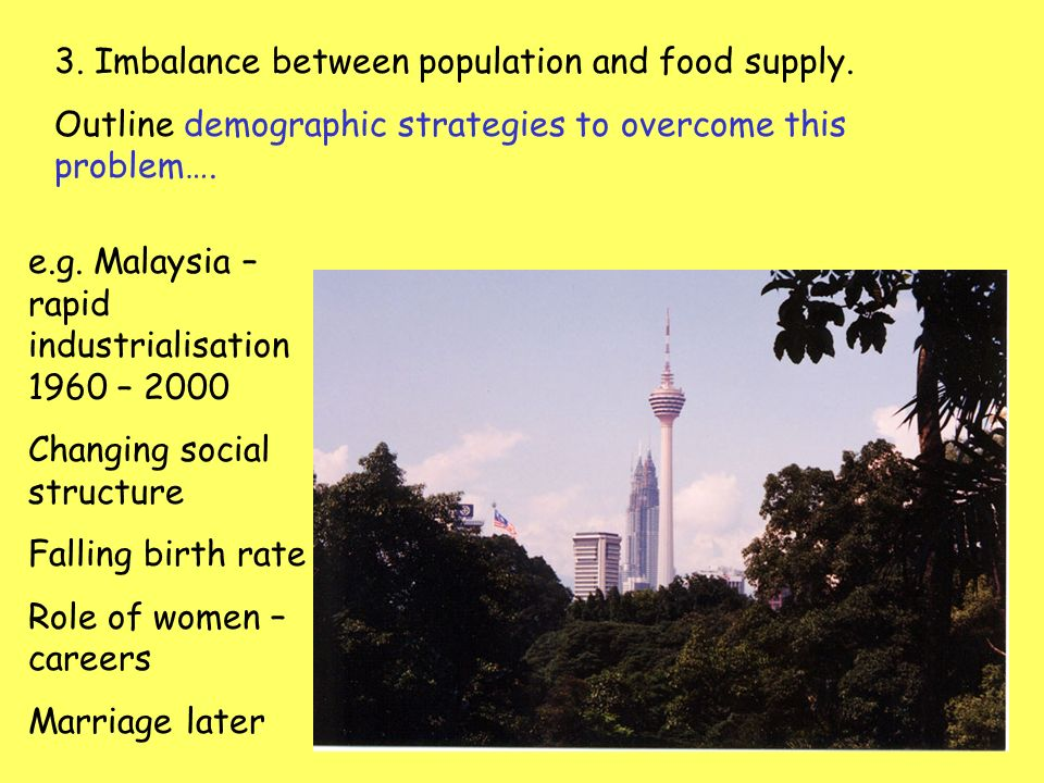 Answer points…. more megacities rapid change from 1975 to 200 but slows down to 2015 location change – more in LEDCs changing amounts of urban populat