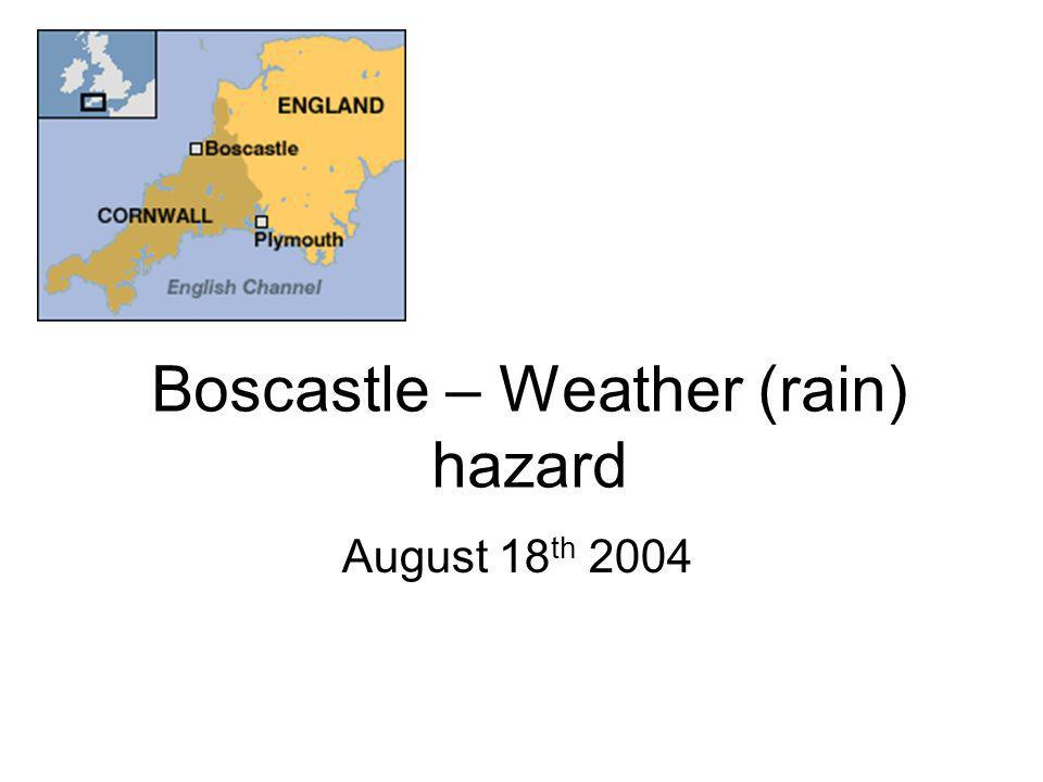 Back to normality It was a freak one in 200 year rain event No special protection measures