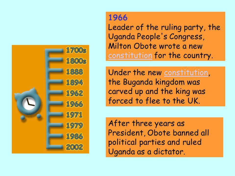 Provisional First Flag Coat of Arms Official Flag They set up governments over the Ugandans called a protectorate.