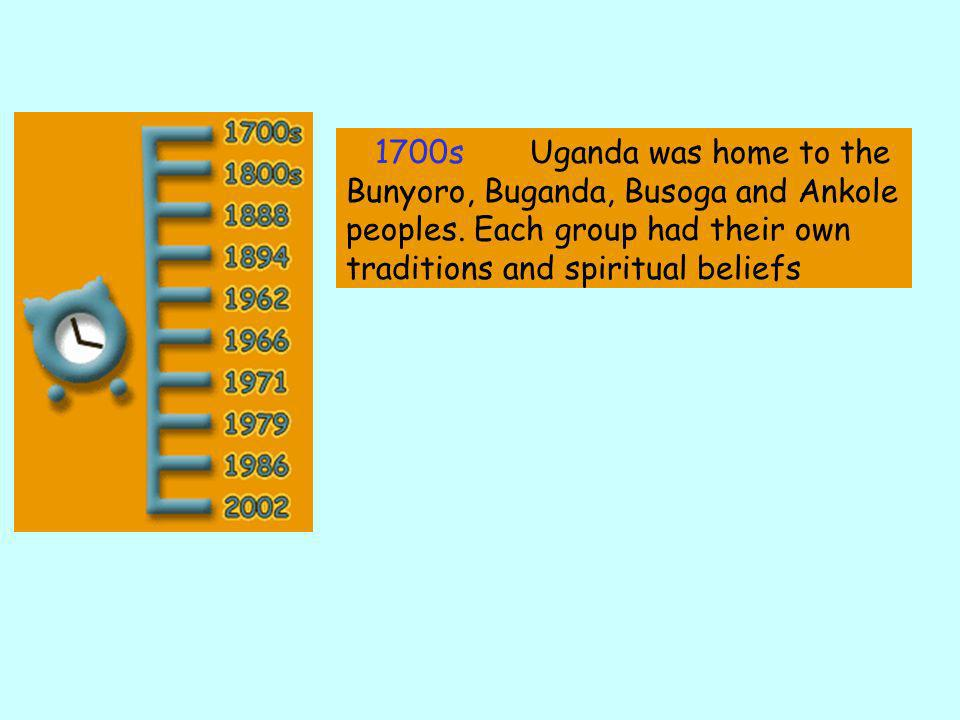 In recent years Uganda has been transformed from one of Africa s poorest countries shattered by decades of conflict, into a model for development in Africa.