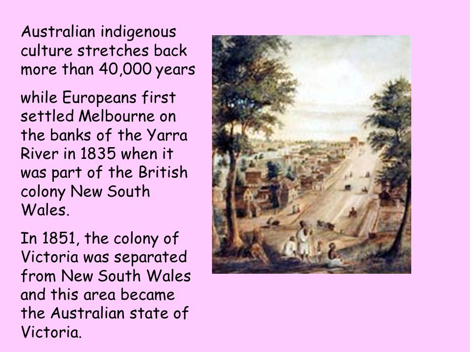 Australia – Why have people moved there? January 26, 1788 First Convicts Transported to New South Wales Arrive Most family historians in Australia reg