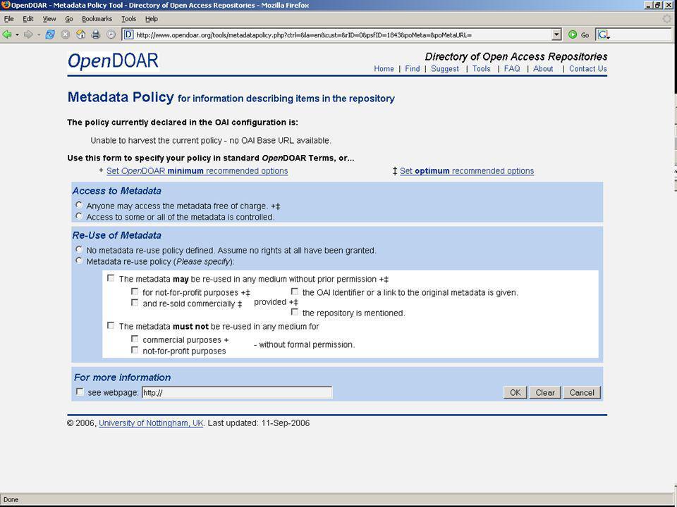 Metadata Defn