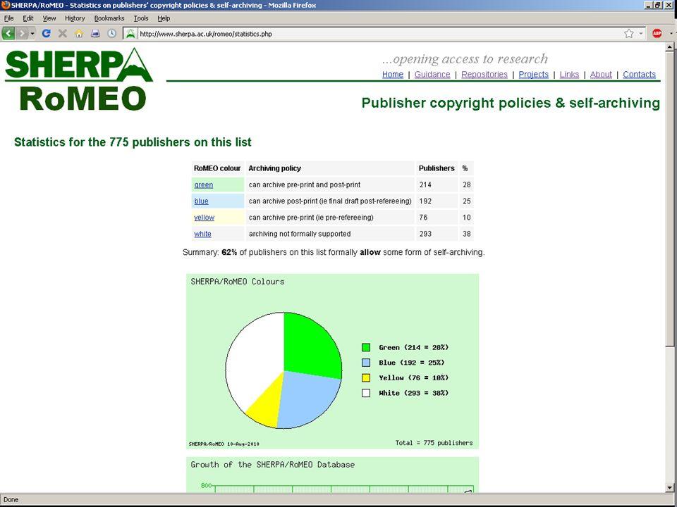 RoMEO Stats