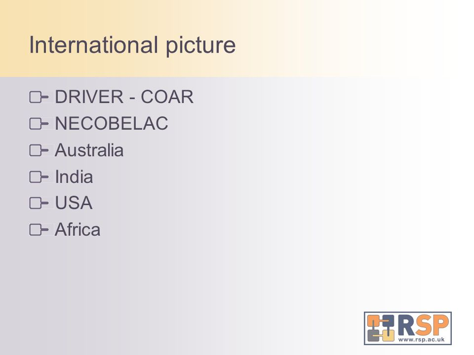 International picture DRIVER - COAR NECOBELAC Australia India USA Africa