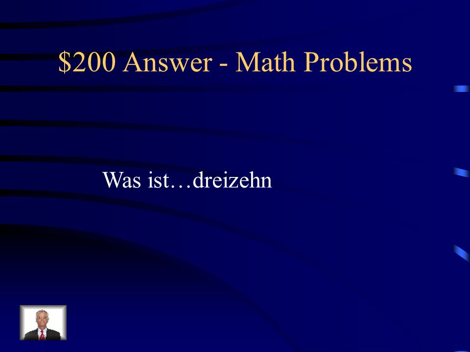 $200 Question - Math Problems 20-7=