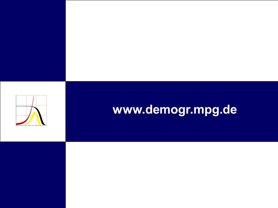 www.demogr.mpg.de