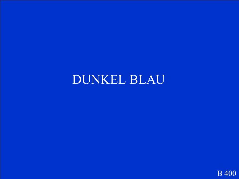 DARK BLUE B 400