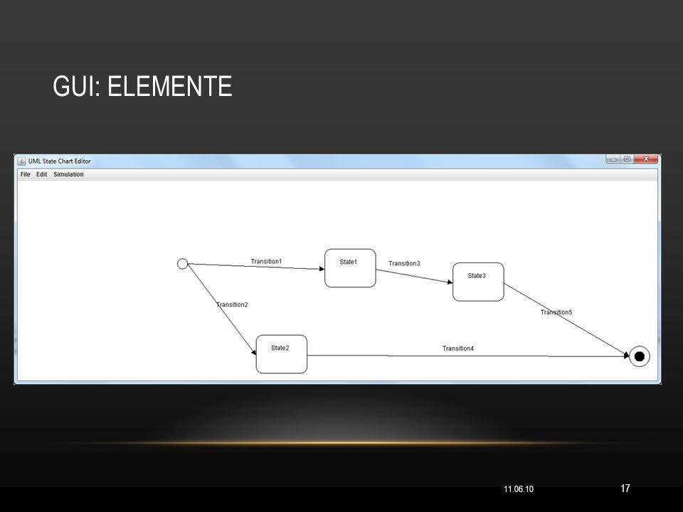 GUI: ELEMENTE 11.06.10 17