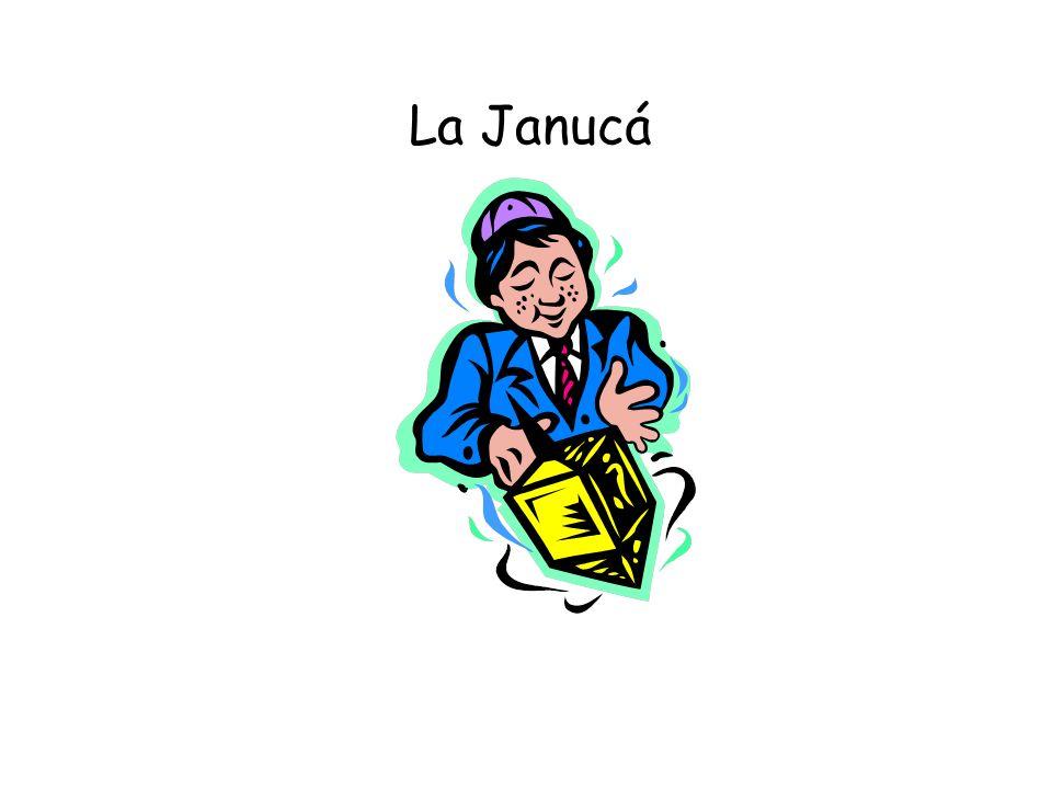 La Janucá