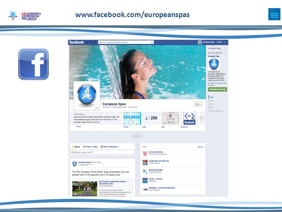 www.facebook.com/europeanspas