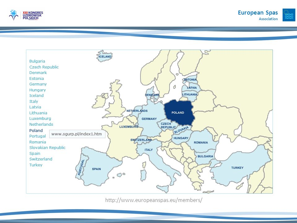 http://www.europeanspas.eu/members/ European Spas Association