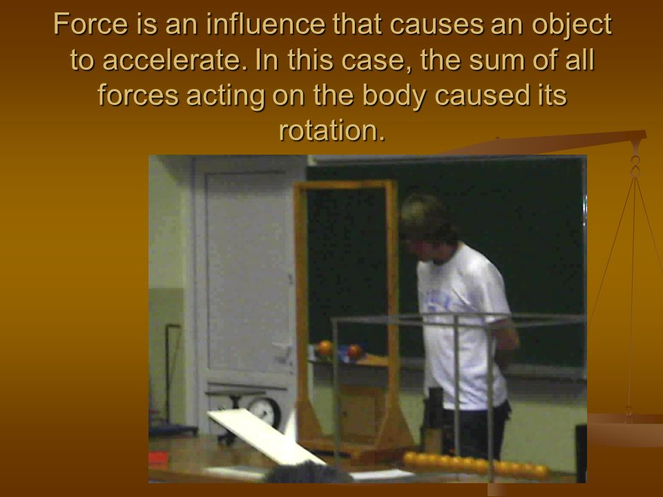 The Principle of Inertia is a fundamental principle of classical physics.