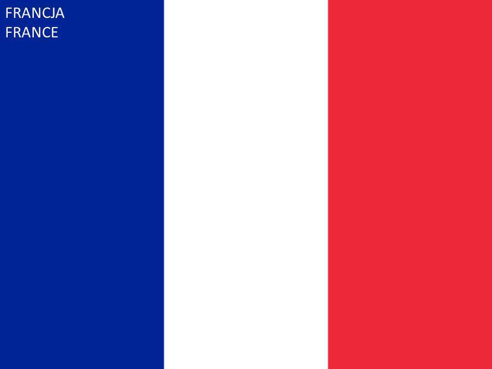 FRANCJA FRANCE