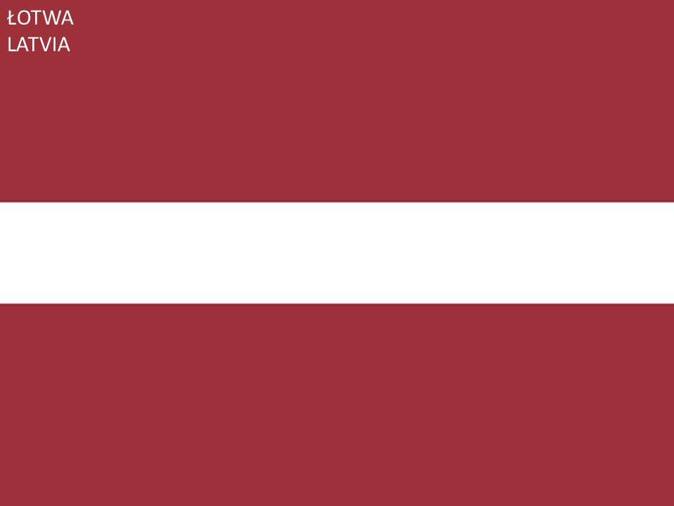 ŁOTWA LATVIA