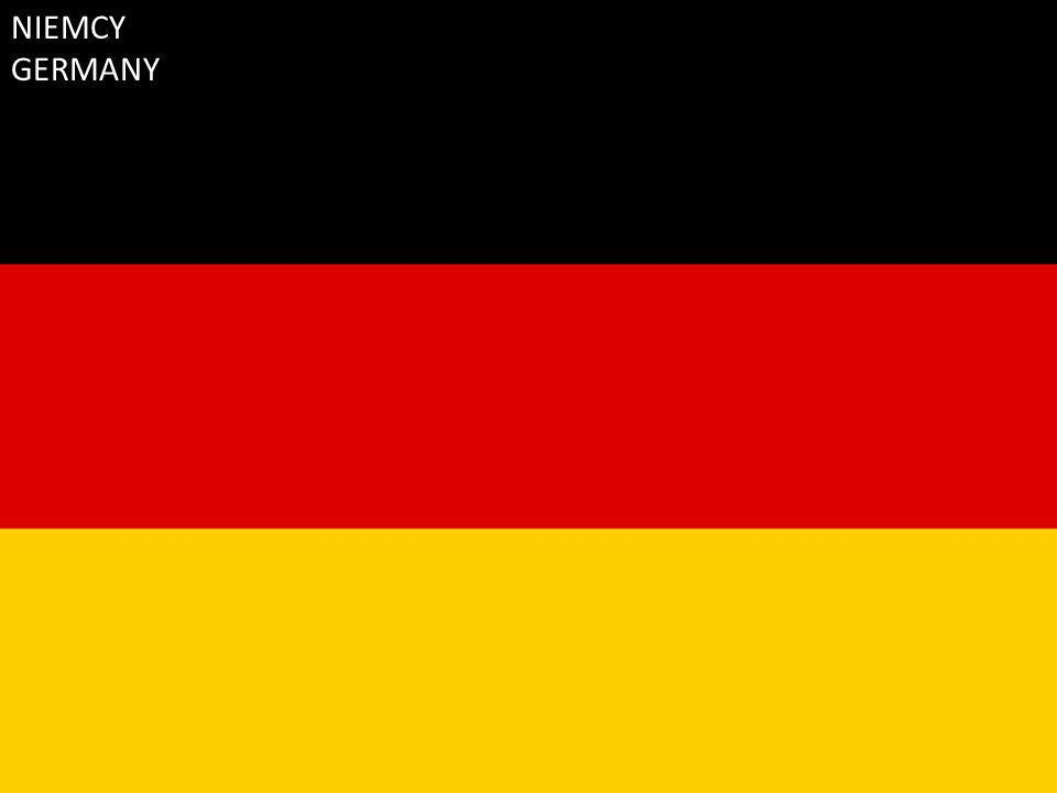 NIEMCY GERMANY