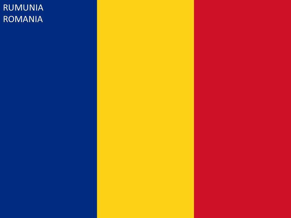 RUMUNIA ROMANIA