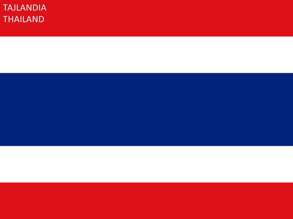 TAJLANDIA THAILAND