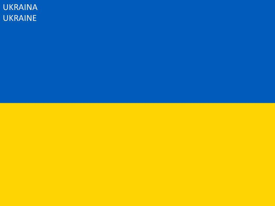 UKRAINA UKRAINE
