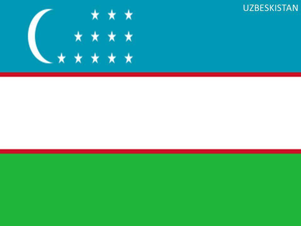 UZBESKISTAN