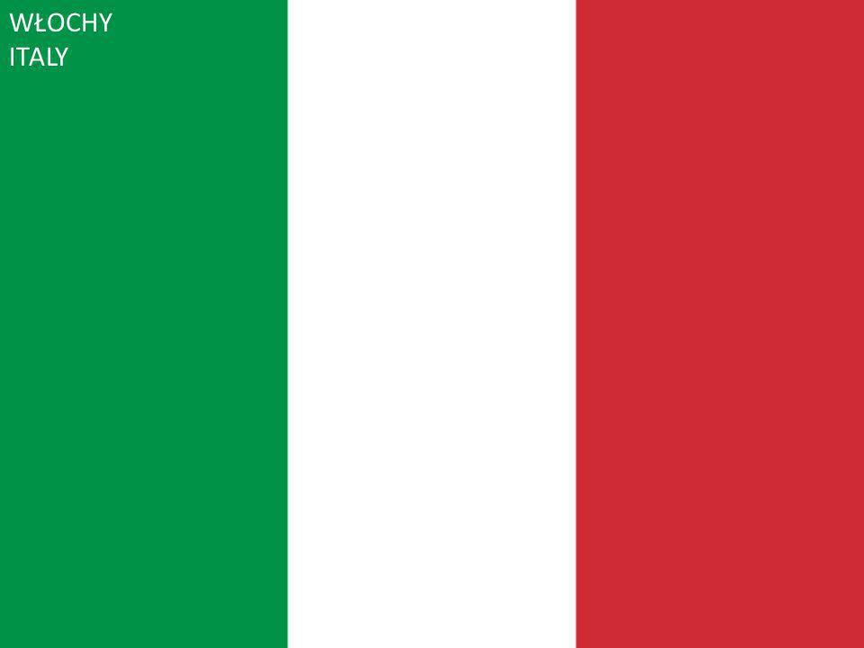 WŁOCHY ITALY