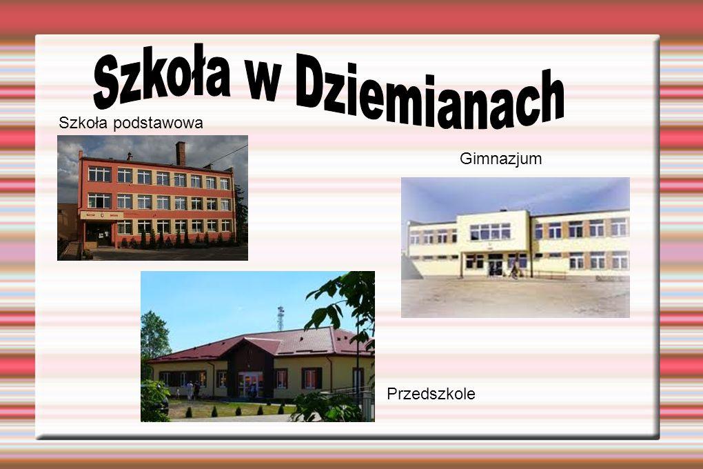 Szkoła podstawowa Gimnazjum Przedszkole