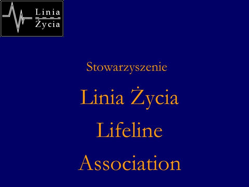 Stowarzyszenie Linia Życia Lifeline Association