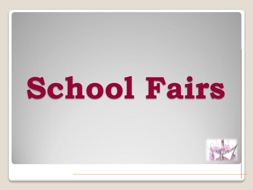 School Fairs