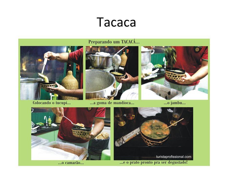 Tacaca