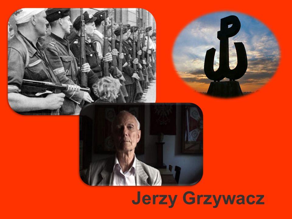 Jerzy Grzywacz