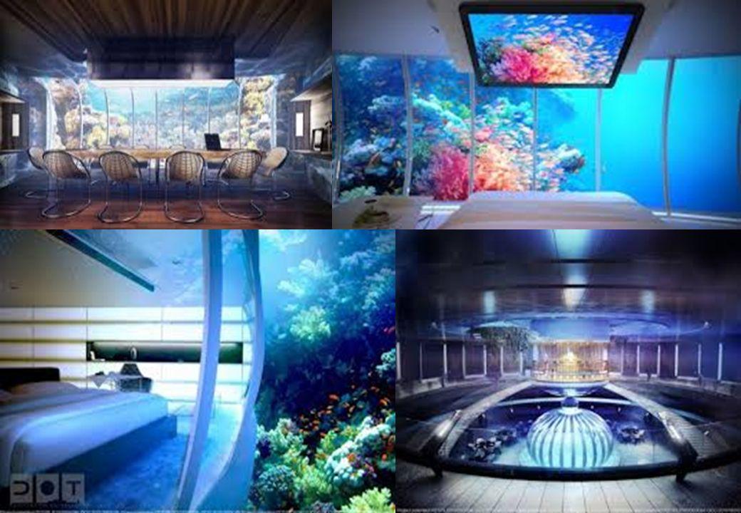 © 2013 Gdański Park Naukowo – Technologiczny / Gdansk Science & Technology Park Underwater hotel