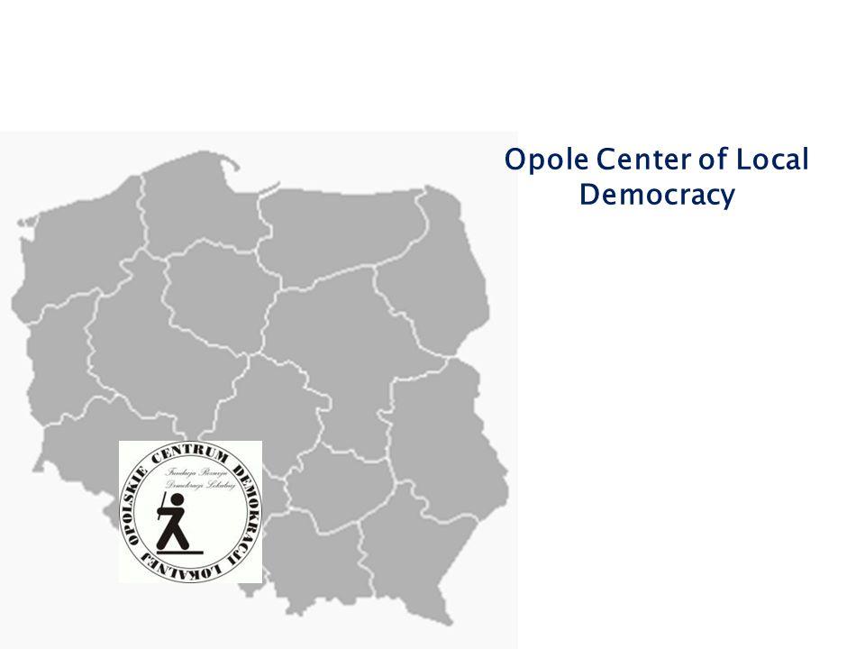 Opole Center of Local Democracy