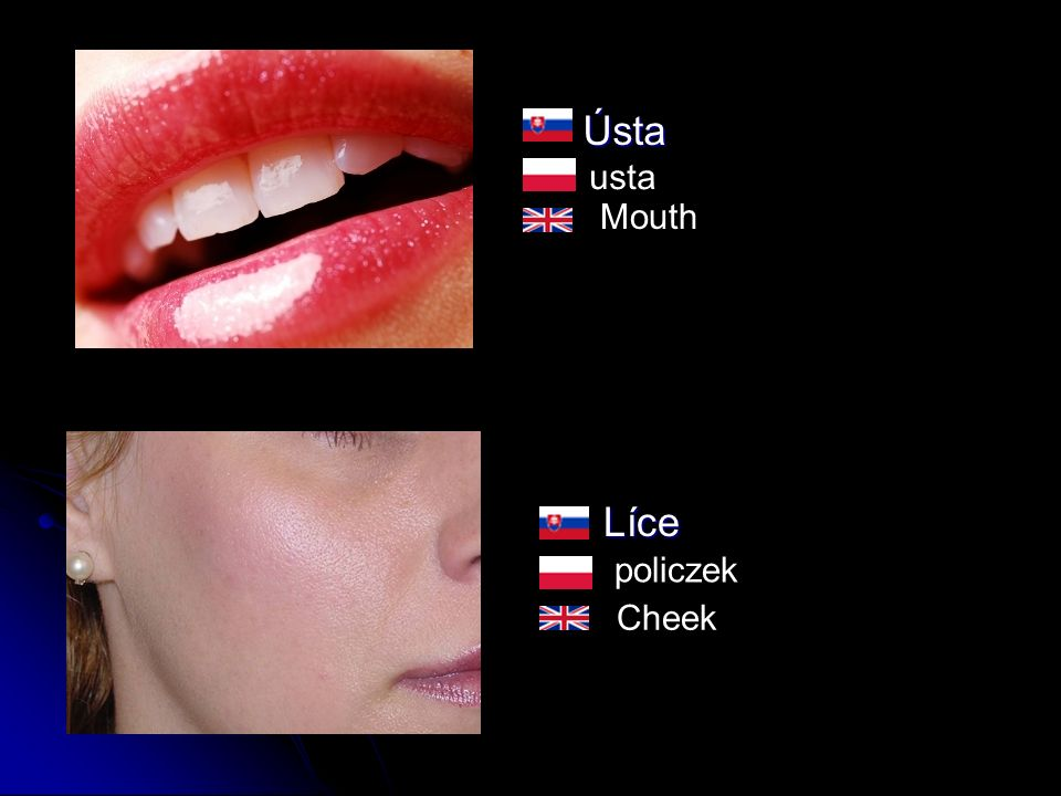 Líce Líce Ústa usta policzek Mouth Cheek