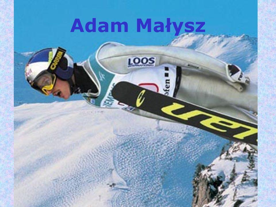 Adam Małysz