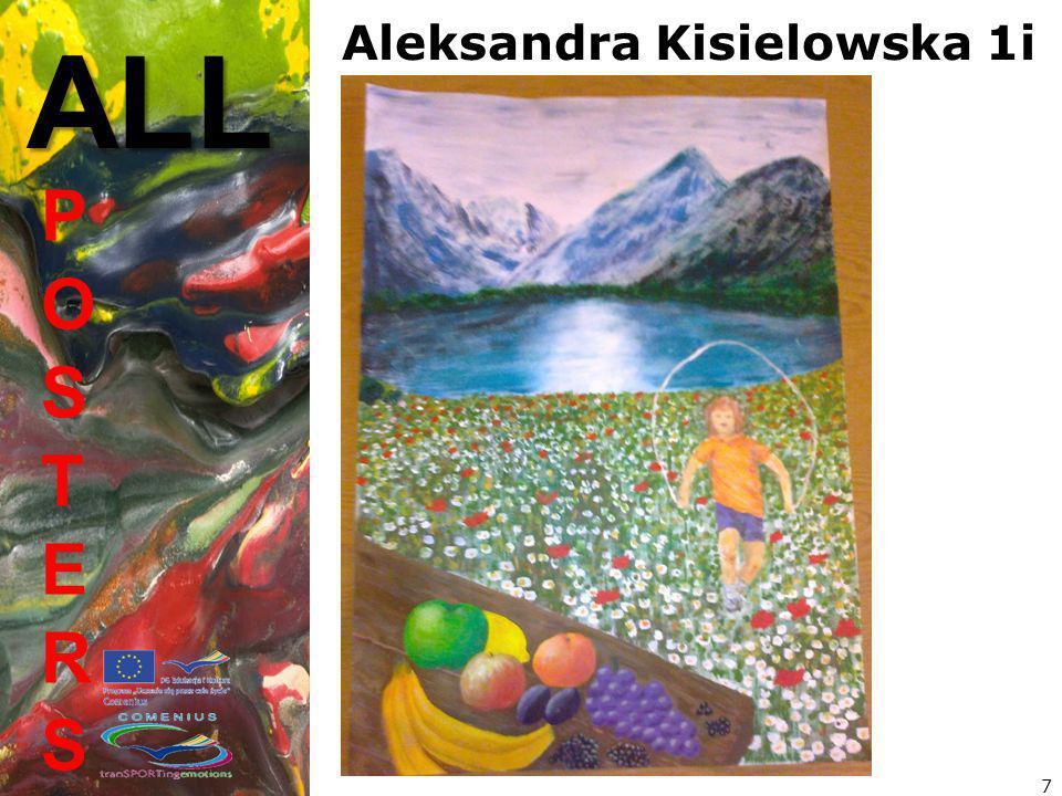 Aleksandra Kisielowska 1i 7 ALL
