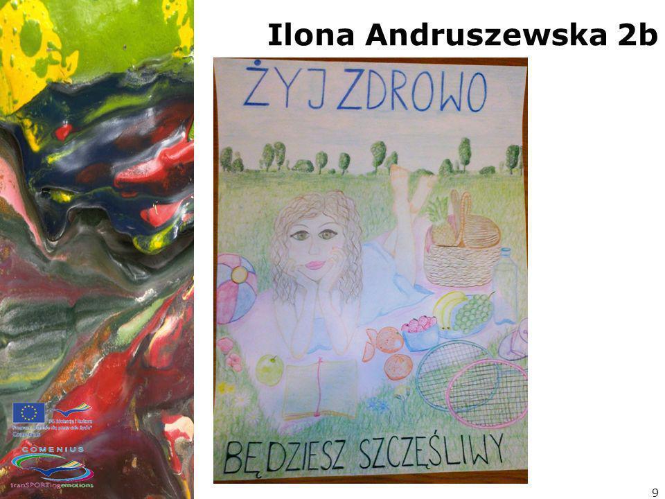 Ilona Andruszewska 2b 9