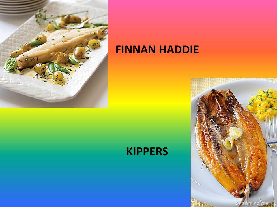 FINNAN HADDIE KIPPERS