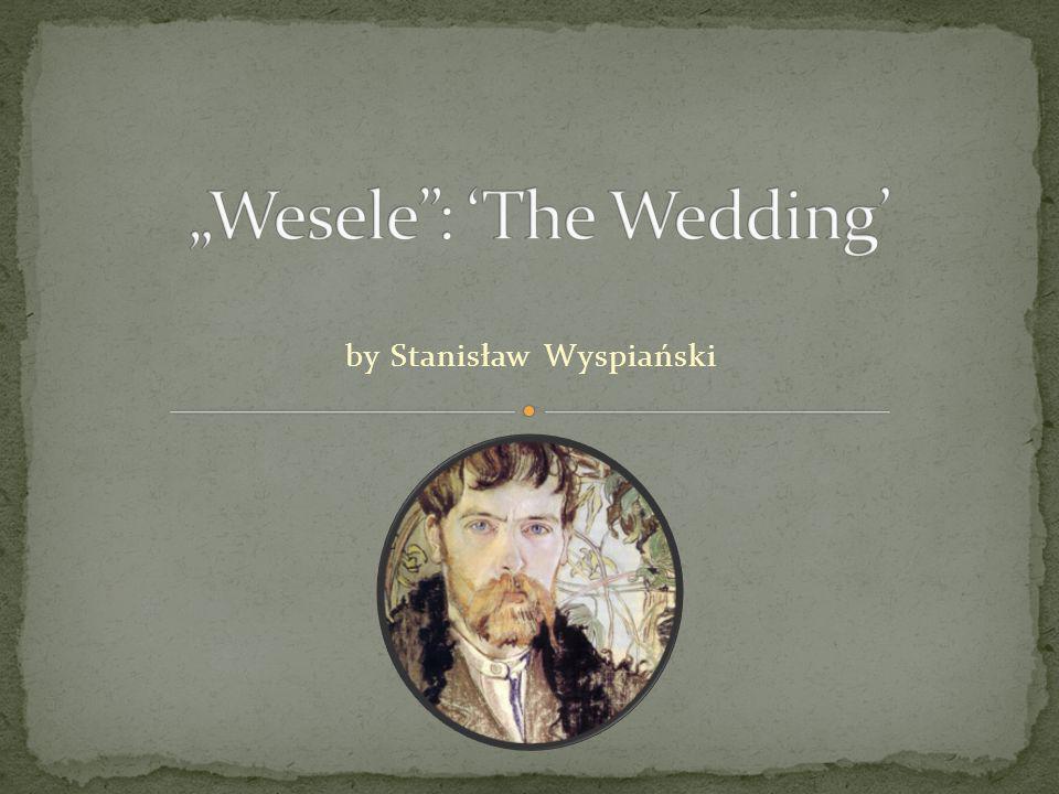by Stanisław Wyspiański