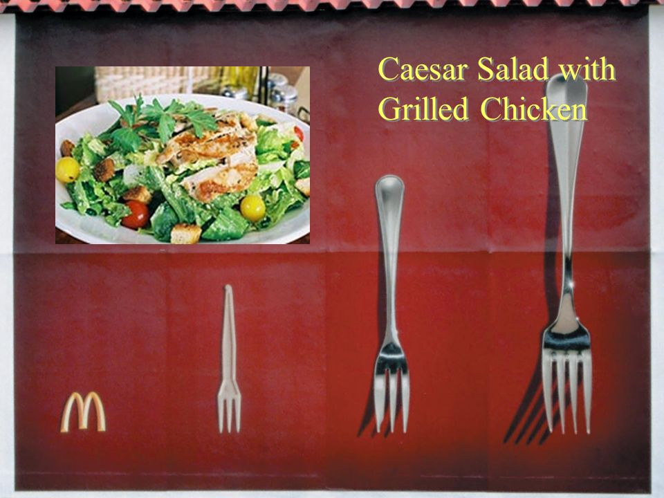 Caesar Salad with Grilled Chicken Caesar Salad with Grilled Chicken