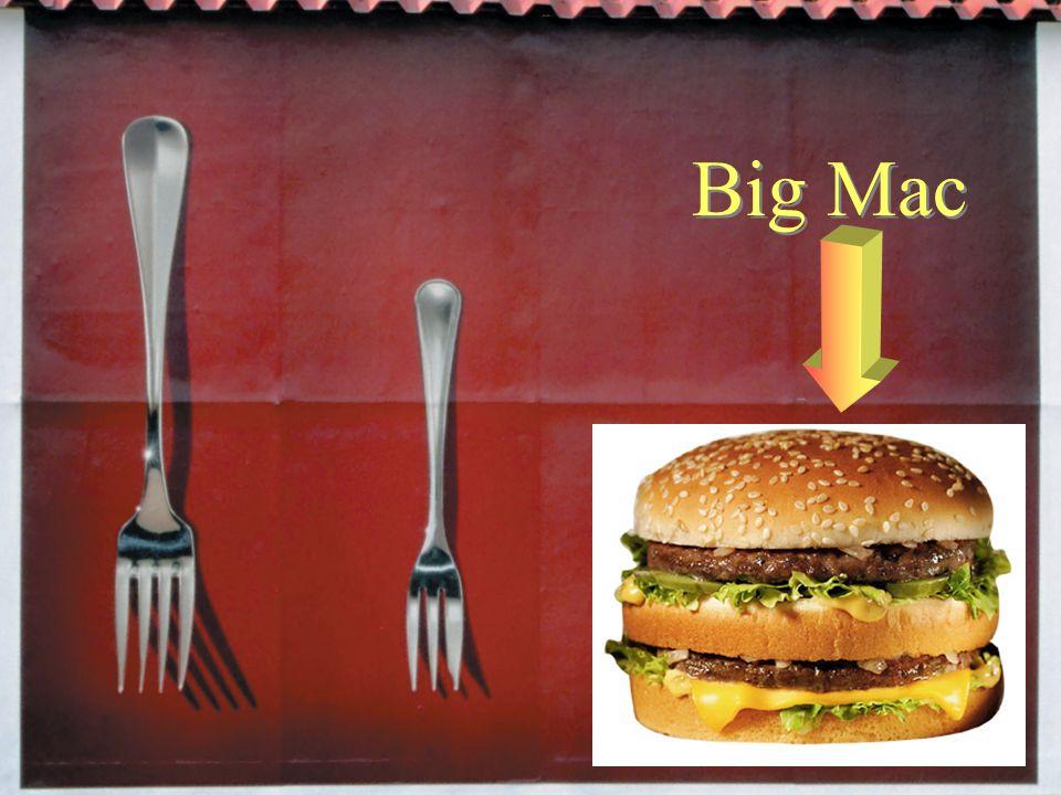 Big Mac Big Mac